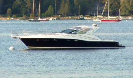 Uniesse 48 Open Yacht for sale