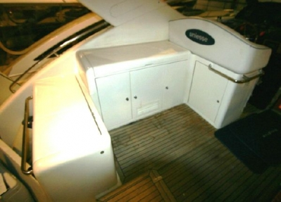 AFT Deck Entertainment Center   click image to enlarge