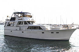58  Hatteras   click image to view Product Info