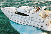 44  Cruisers Yachts   click image to view Product Info