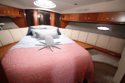 Forward VIP Stateroom   click image to enlarge