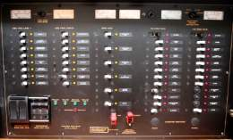 Electrical Panel   click image to enlarge