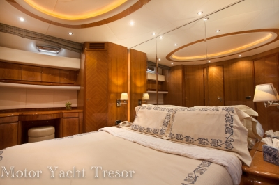 VIP Stateroom   click image to enlarge