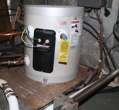 Water Heater   click image to enlarge