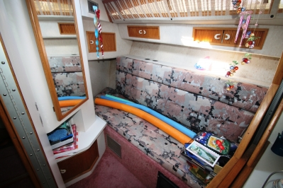 Second Stateroom   click image to enlarge