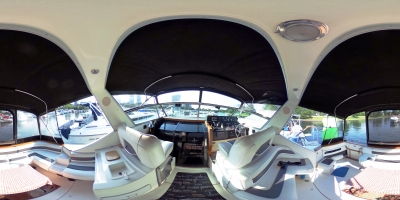 Cockpit 360° View   click image for View 360