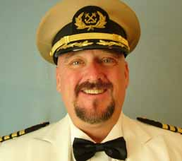 Capt. Mike O'Connor
