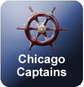 Chicago Captains for hire  List