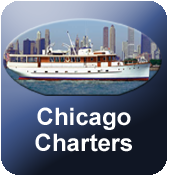 Chicago Charters for hire